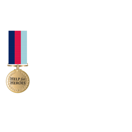 """0e872783a4f """"I HAVE SEEN FIRST-HAND THE GREAT WORK THAT HELP FOR HEROES DO FOR OUR  WOUNDED SERVICE MEN AND WOMEN. I'M A PASSIONATE SUPPORTER AND I AM PROUD TO  HAVE THEM ..."""